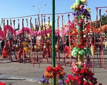 18. Tet Festival