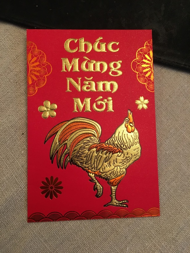 19. Year of Rooster