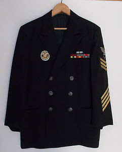 Jacobbs Veteran Uniform