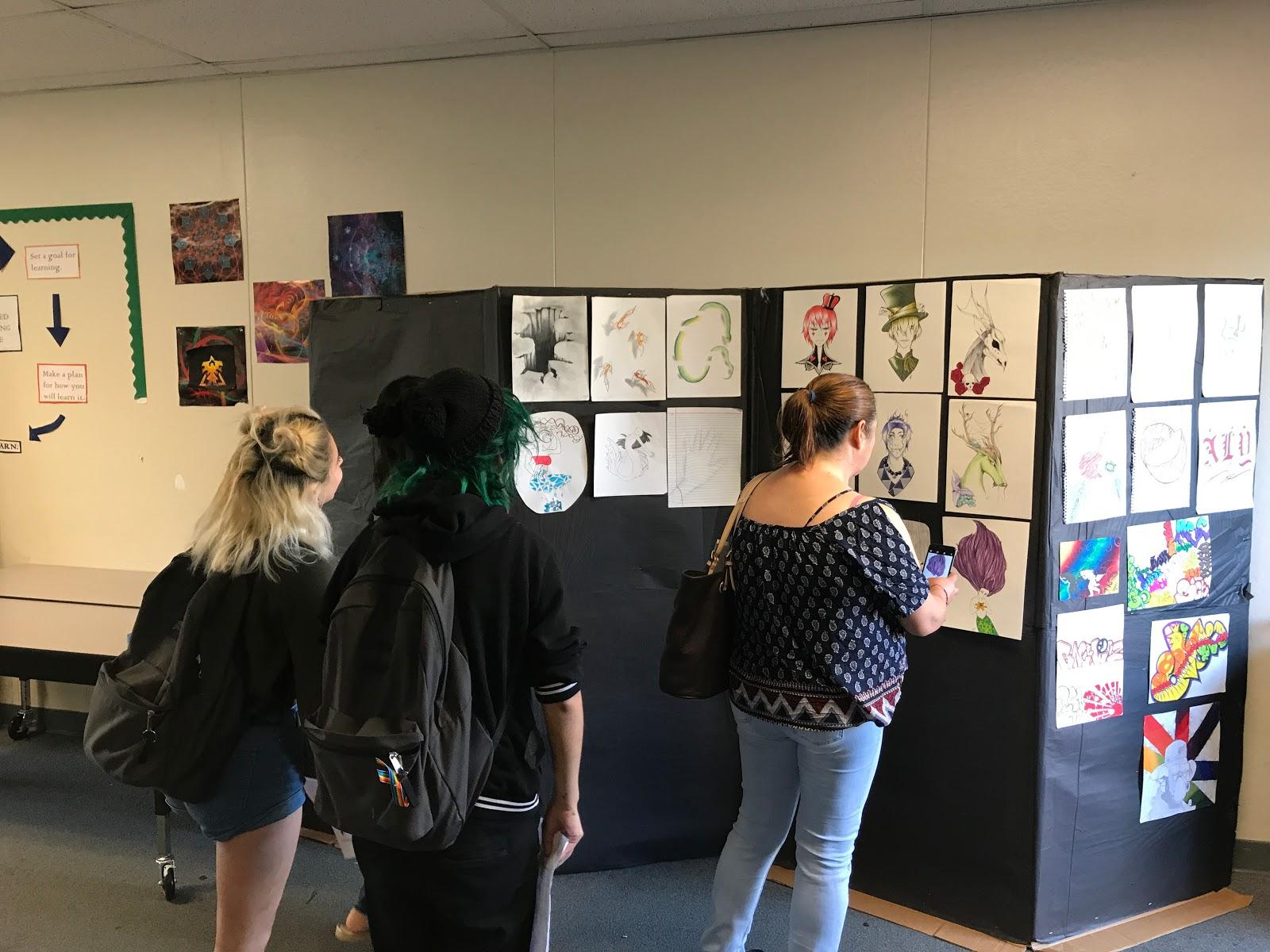 Visual arts 2