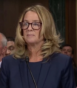 DR FORD